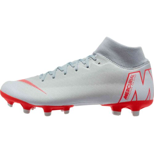 Nike Superfly 6 Academy MG – Wolf Grey/Light Crimson/Pure Platinum