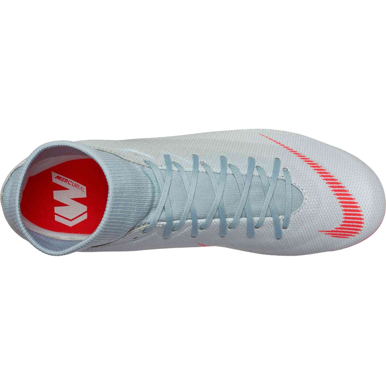huge discount 40627 e7509 Nike Superfly 6 Academy MG – Wolf Grey Light Crimson Pure Platinum