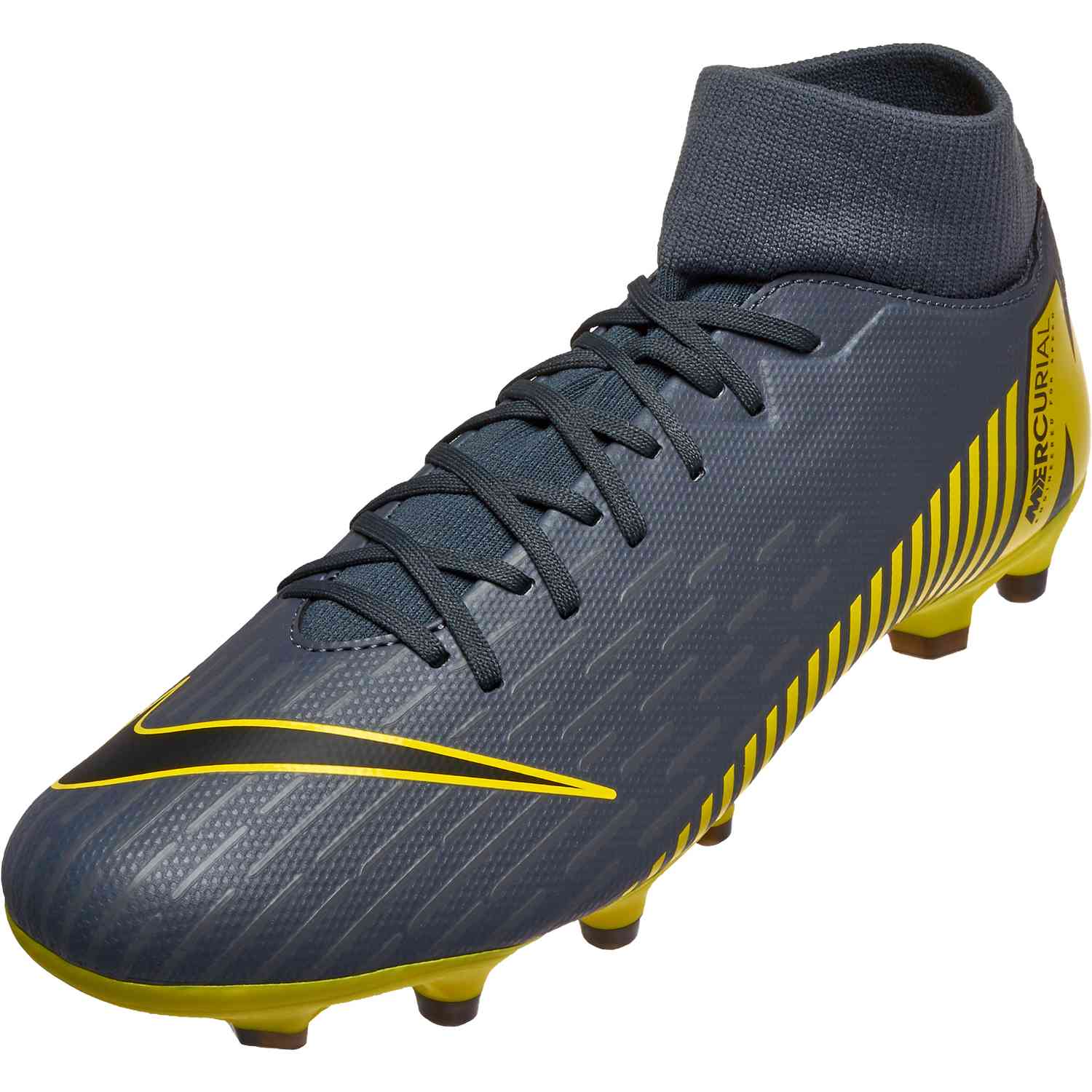 e4d3f65cd55 Nike Mercurial Superfly 6 Academy MG - Game Over - SoccerPro