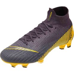 promo code c9a22 60e82 Nike Mercurial Superfly 6 Elite FG - Game Over - SoccerPro