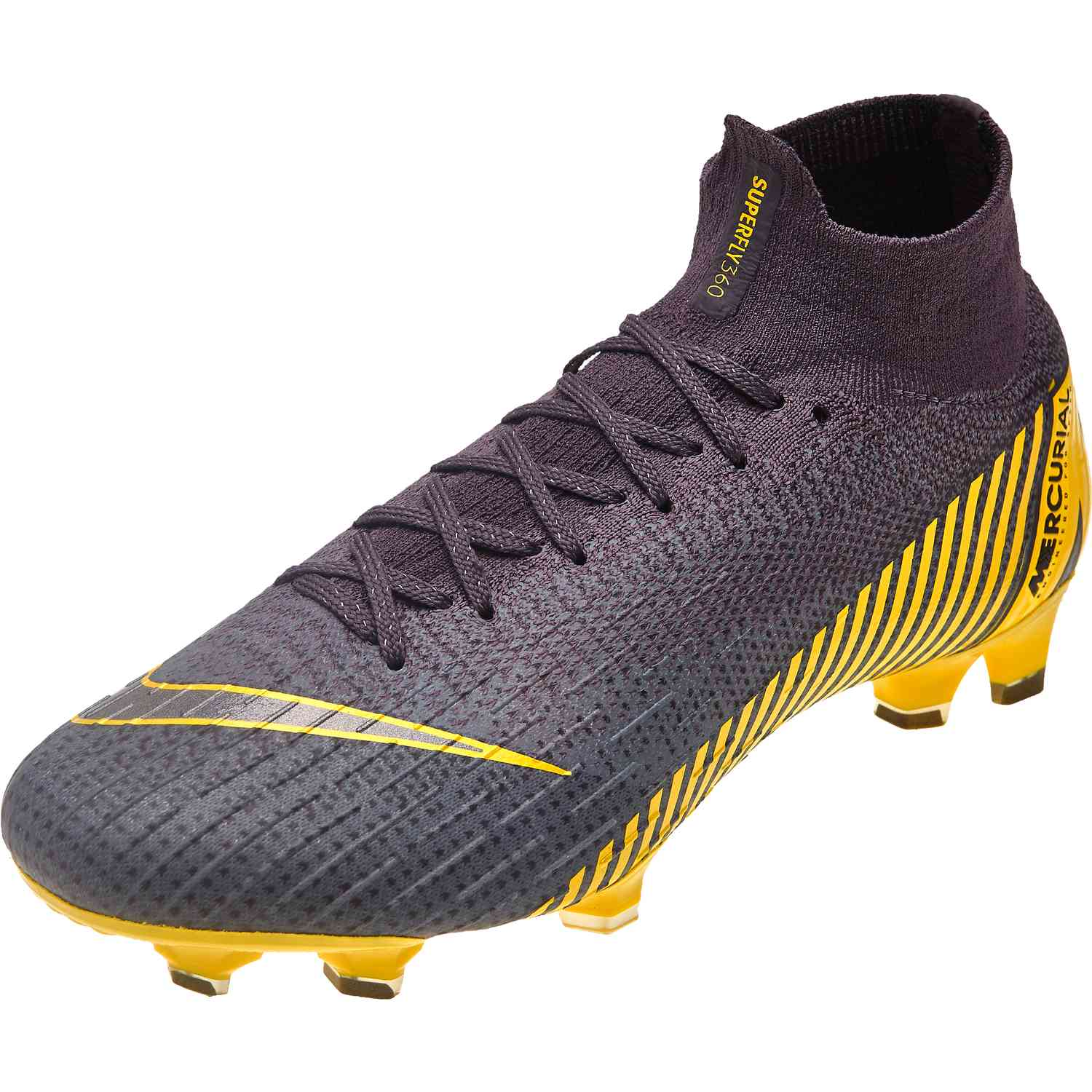 aa402711f Nike Mercurial Superfly 6 Elite FG - Game Over - SoccerPro