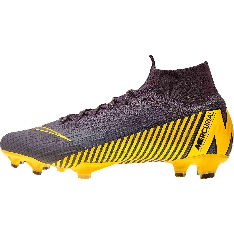 aa402711f Nike Mercurial Superfly 6 Elite FG - Game Over - SoccerPro
