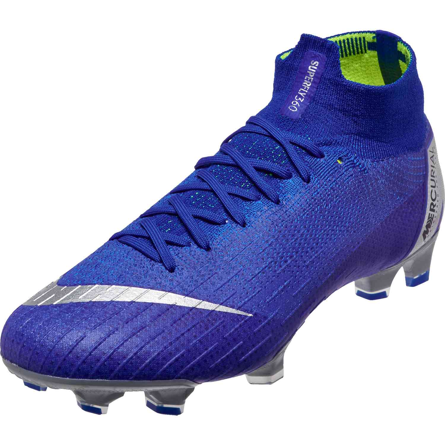 d79367eb4 silver mercurials Football Cleats of 2019