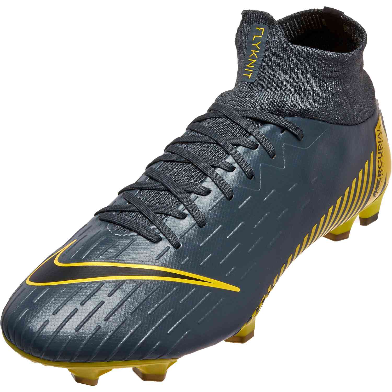 ee053e7a7 Nike Mercurial Superfly 6 Pro FG - Game Over - SoccerPro
