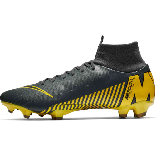 Nike Mercurial Superfly 6 Pro FG – Game Over