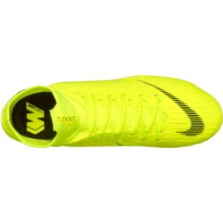 59954a0ff58 Nike Mercurial Superfly 6 Pro FG - Volt Black - SoccerPro