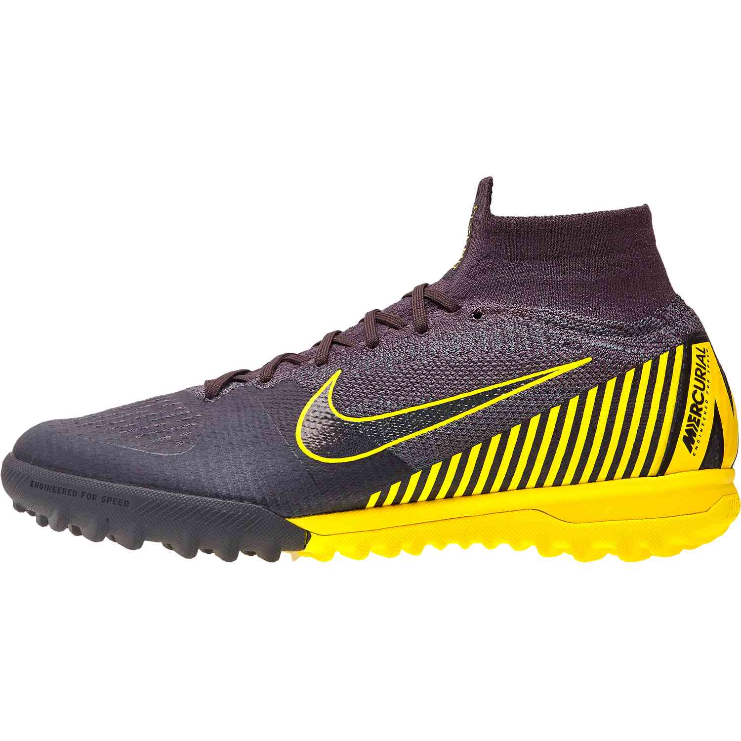 Nike Mercurial Superfly 6 Elite TF Game Over Cleatsxp