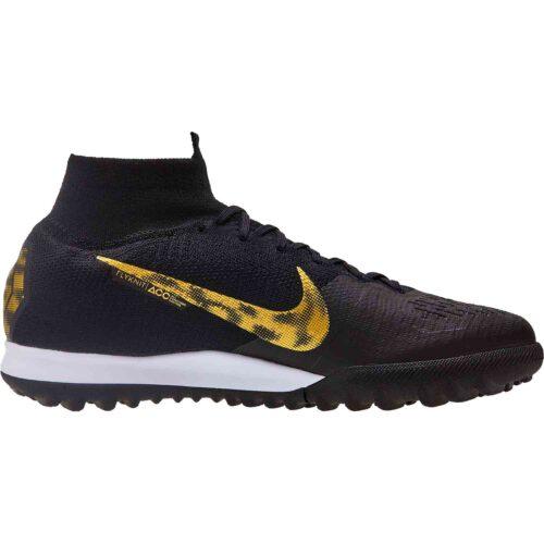 Nike Mercurial Superfly 6 Elite TF – Black Lux