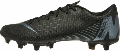 Nike Vapor 12 Academy MG – Black/Black