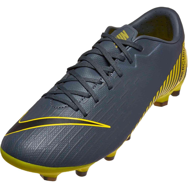 7759227604bc Nike Mercurial Vapor 12 Academy MG - Game Over - SoccerPro