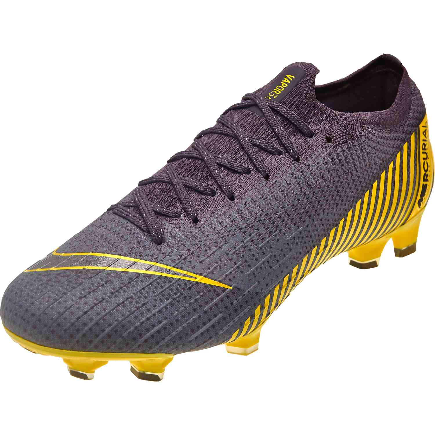 e36ccaf459db Nike Mercurial Vapor 12 Elite FG - Game Over - SoccerPro