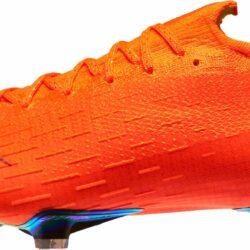 3d8185a764c Nike Vapor 12 Elite FG – Total Orange Volt. Part   AH7380 810 ...