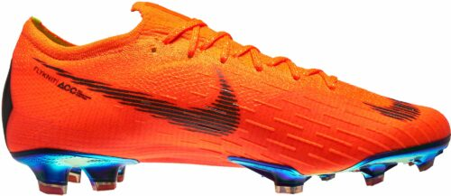 Nike Vapor 12 Elite FG – Total Orange/Volt