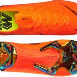 0a44b11c1 Nike Vapor 12 Elite FG – Total Orange Volt. Part   AH7380 810 ...
