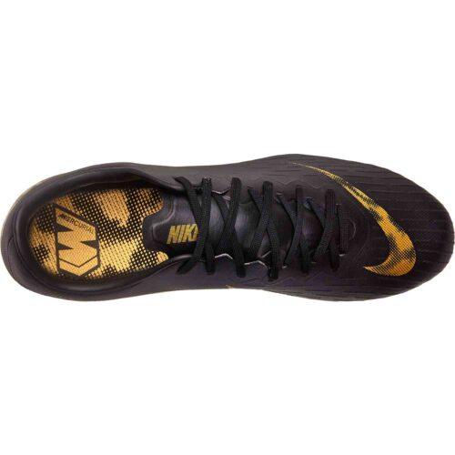 Nike Mercurial Vapor 12 Pro FG – Black Lux