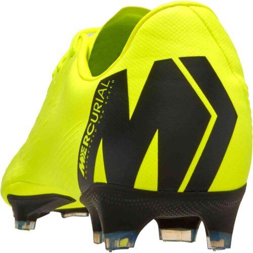 Nike Mercurial Vapor 12 Pro FG – Volt/Black