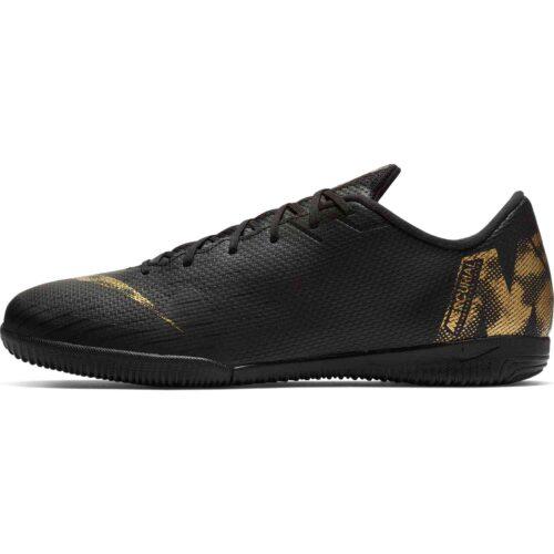 Nike Mercurial Vapor 12 Academy IC – Black Lux