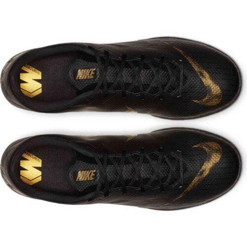 Nike Mercurial Vapor 12 Academy TF – Black Lux