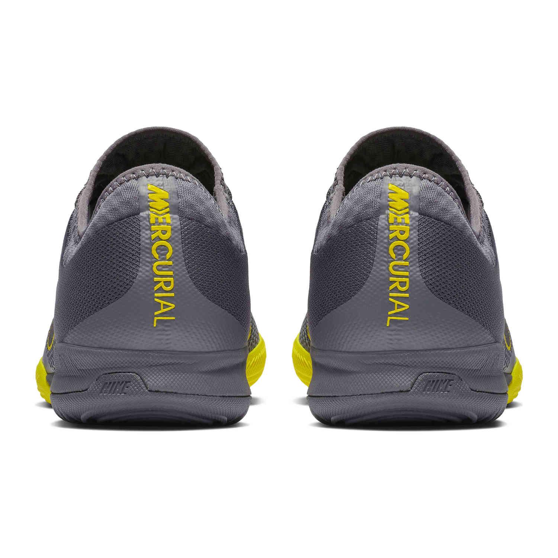 0bb17439e Nike Mercurial Vapor 12 Pro IC - Game Over - SoccerPro