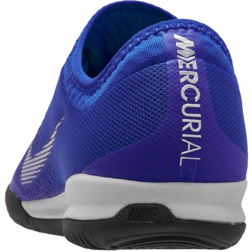 Nike Mercurial VaporX 12 Pro IC – Racer Blue/Metallic Silver/Black