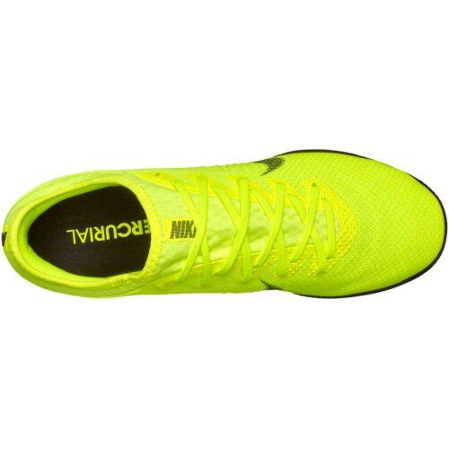 Nike Mercurial VaporX 12 Pro IC – Volt/Black