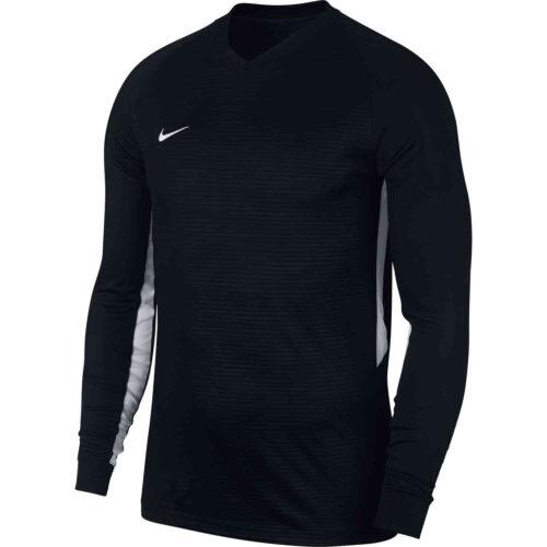 Nike Tiempo Premier Team L/S Jersey