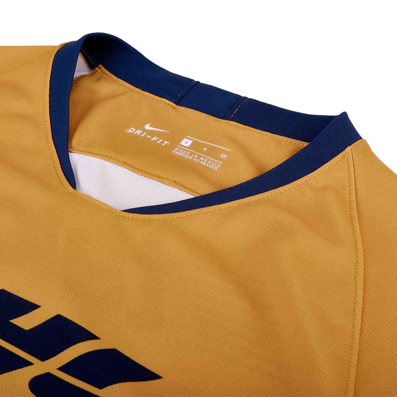 Nike PUMAS Dia de Muertos Jersey - SoccerPro e1c55987a