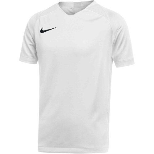 Kids Nike US Legend Jersey – White