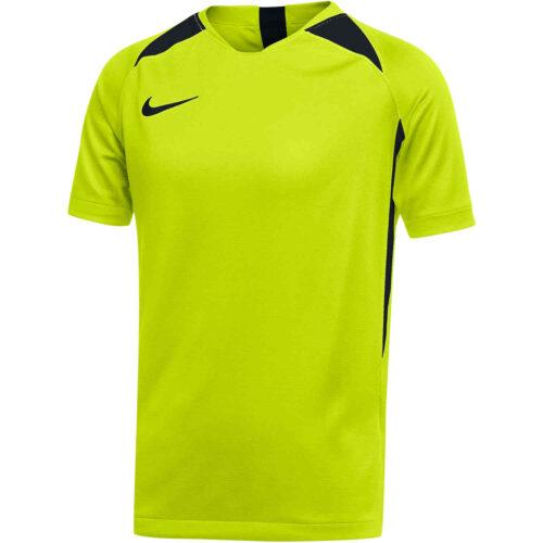 Kids Nike US Legend Jersey – Volt