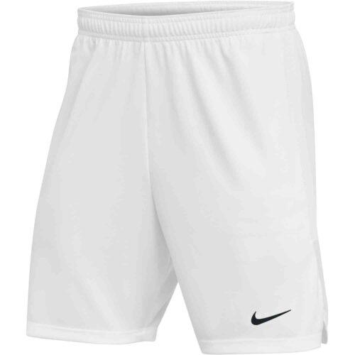 Nike Dry Classic Shorts – White