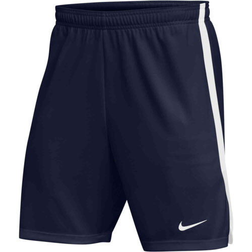 Nike Dry Classic Shorts – College Navy