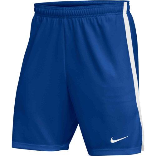 Nike Dry Classic Shorts – Game Royal