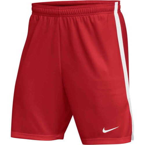 Nike Dry Classic Shorts – University Red