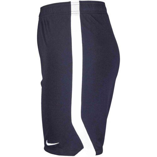 Kids Nike Dry Classic Shorts – Black