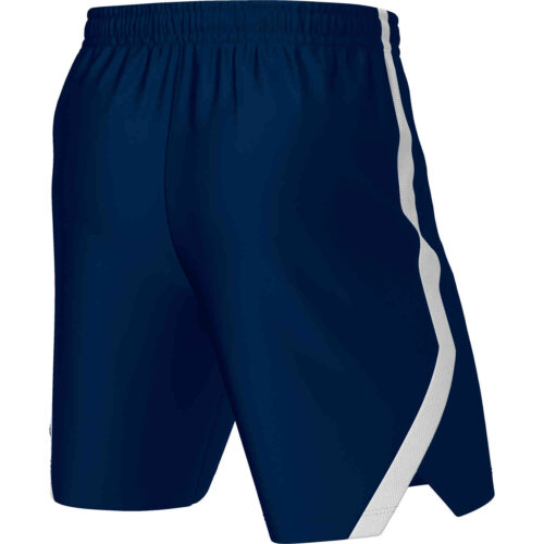 Kids Nike Dry Classic Shorts – College Navy