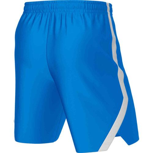 Kids Nike Dry Classic Shorts – Valor Blue