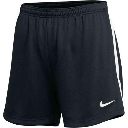 Womens Nike Dry Classic Shorts – Black