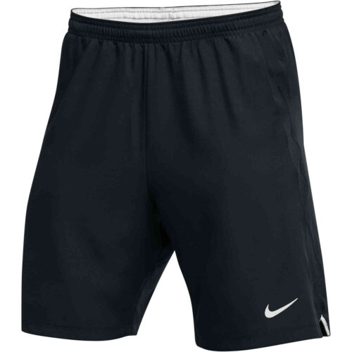 Nike Woven Laser IV Shorts – Black
