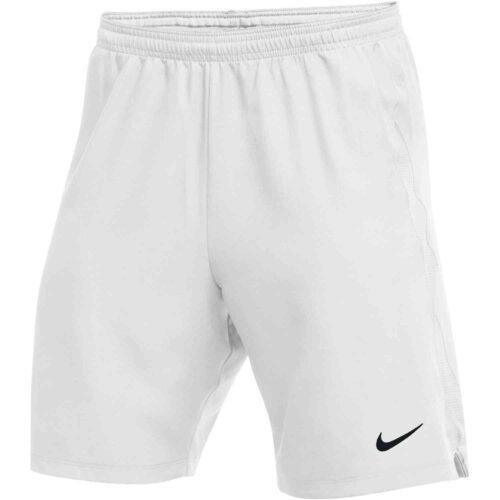 Nike Woven Laser IV Shorts – White