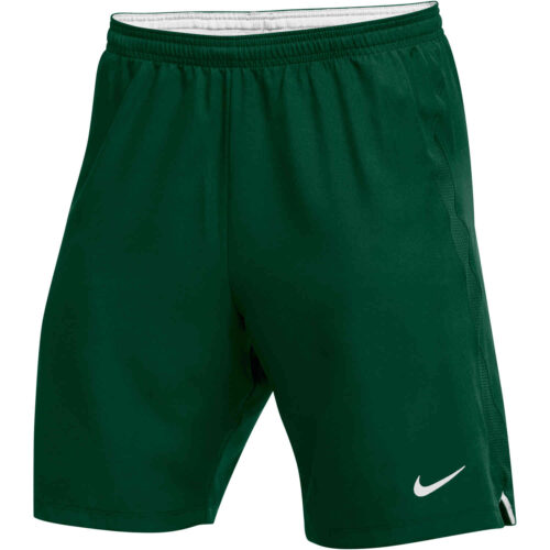 Nike Woven Laser IV Shorts – Gorge Green