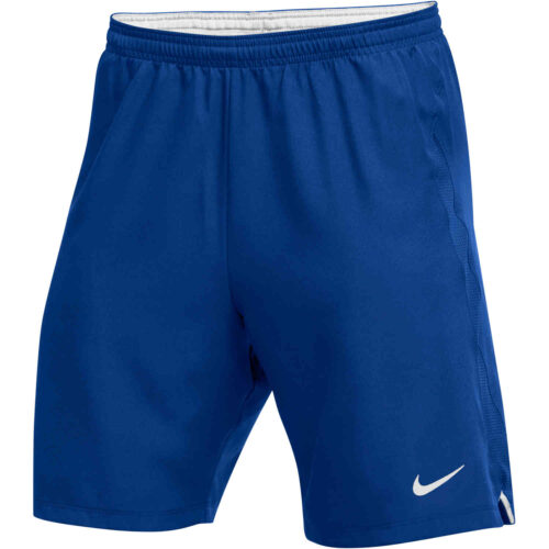 Nike Woven Laser IV Shorts – Game Royal
