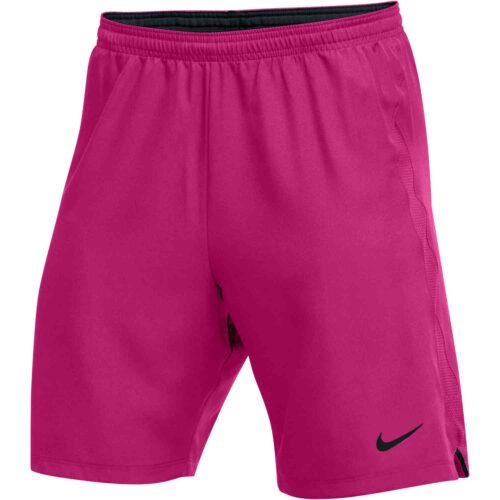 Nike Woven Laser IV Shorts – Vivid Pink