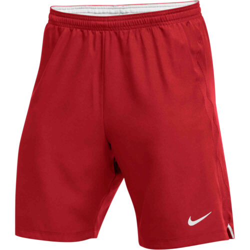 Nike Woven Laser IV Shorts – University Red