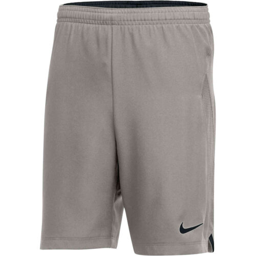 Kids Nike Woven Laser IV Shorts – Pewter Grey