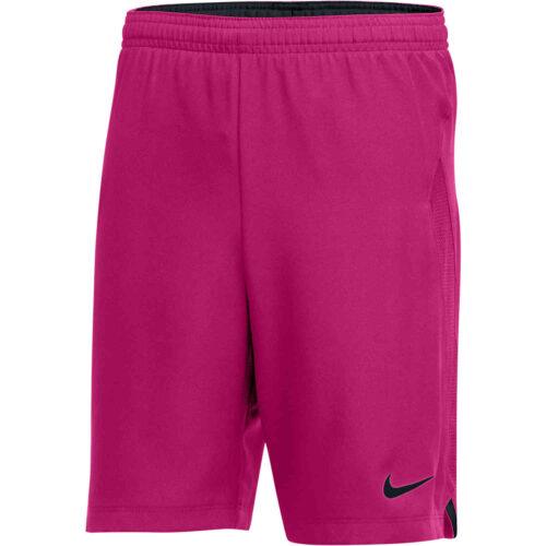 Kids Nike Woven Laser IV Shorts – Vivid Pink