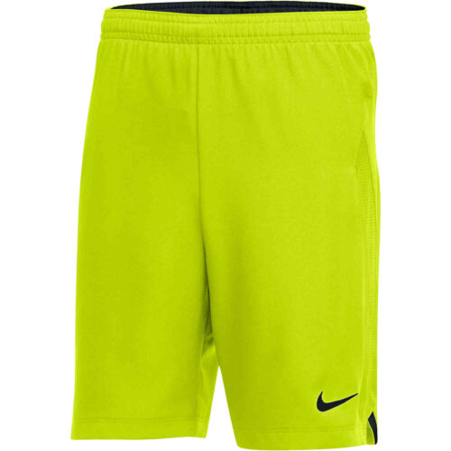 Kids Nike Woven Laser IV Shorts – Volt
