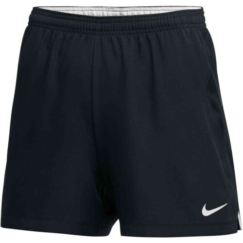 Womens Nike Woven Laser IV Team Shorts