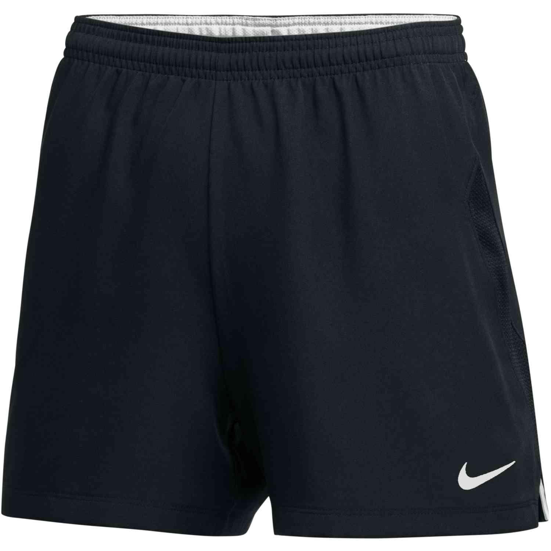 Womens Nike Woven Laser IV Shorts – Black