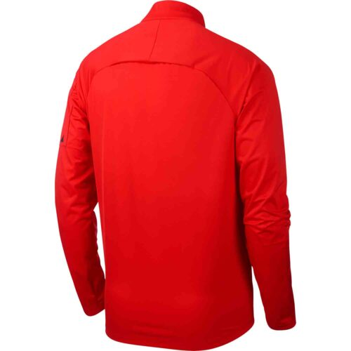 Nike PSG Shield Squad Drill Top – University Red