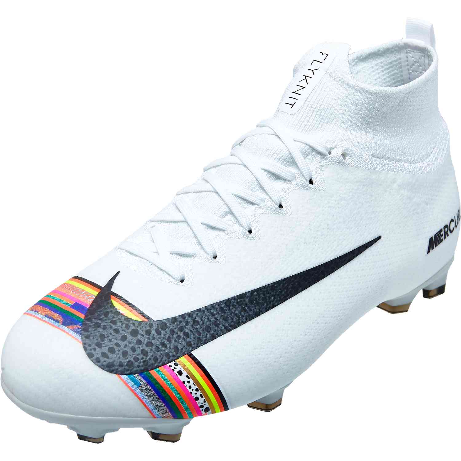 36310ac7f741 Kids Nike Mercurial Superfly 6 Elite FG - Level Up - SoccerPro